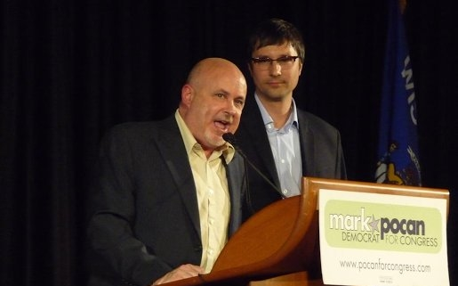 News - Mark Pocan for Wisconsin US House of Representatives
